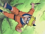 Replay Naruto - Episode 10 - Le Chakra