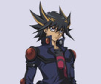 Yu-Gi-Oh! 5D replay