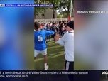 Replay Les grands reportages - Foot: match sauvage à haut risque