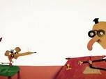 Replay Yétili - S2 E16 : La souris et le voleur