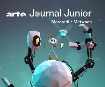 Replay ARTE Journal Junior - 23/10/2019