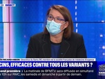 Replay Week-end direct - Vaccins : efficaces contre tous les variants ? - 08//01