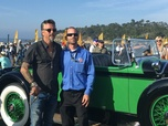 Replay Americars s3 - Concours d'elegance