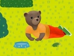 Replay Petit Ours Brun - S2 : Monsieur Crapule