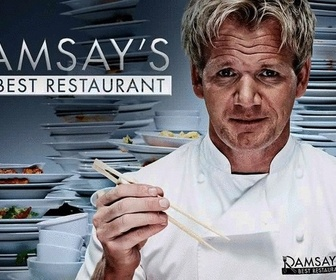 Ramsay's best restaurant replay