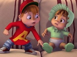 Replay Alvin-sitting - Alvinnn !!! et les Chipmunks