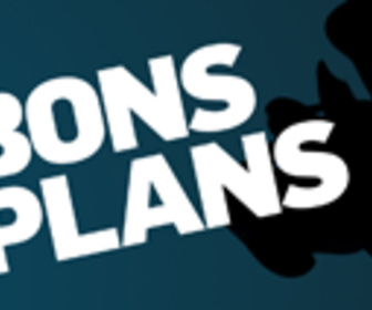 Bons plans replay
