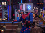 Replay Henry Danger - Drex Code