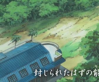 Replay Naruto - Episode 207 - Le pouvoir supposé renfermé