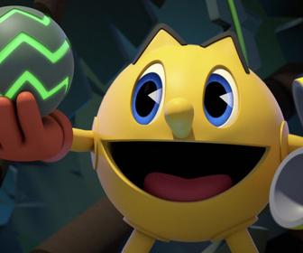 Pac-Man et les aventures de fantômes replay