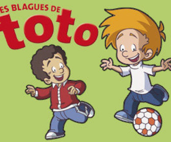 Les blagues de toto replay