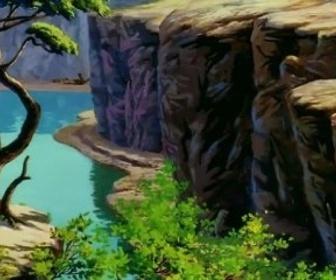 Replay Simba - le roi lion - episode 37
