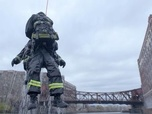 Replay Chicago Fire - S7 - Épisode 12