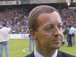 Replay Sport Reporter - Aulas : 30 ans d'histoire(s)