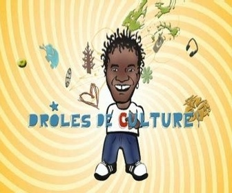 Drôles De Cultures replay