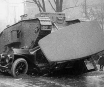 1914 : des armes et des mots replay