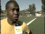 Replay Un joueur de football américain explique les bruits étranges