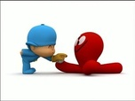 Replay Pocoyo - la partie de base-ball