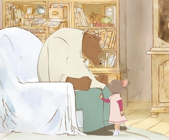 Ernest et Celestine replay