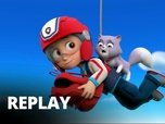 Replay Paw Patrol, la Pat'Patrouille - Le cartable d'Alex