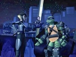 Replay Les Tortues Ninja - S4 E16 : Foot contre Foot