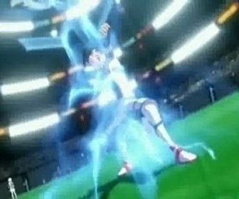 Replay Galactik football - épisode 3