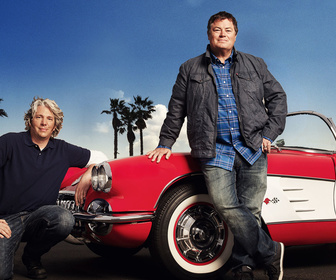 Replay Wheeler Dealers - Cadillac V8