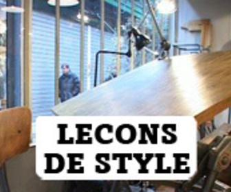Lecons De Style replay