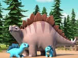 Replay Dino Ranch - Clover a un petit problème