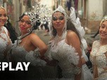 Replay Incroyables mariages gitans