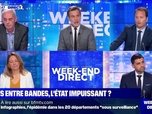 Replay Week-end direct - Rixes entre bandes: L'État impuissant ? - 26/02