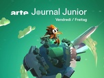 Replay ARTE Journal Junior - 26/02/2021