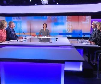 Replay Politique - Élections européennes : à quoi ressemblera le futur Parlement ?