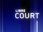 Replay Libre court - Invisible