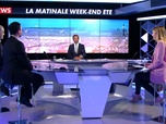 Replay La Matinale week-end Été - Le JT de 9h30 du 02/08/2020