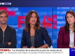 Replay BFM story - Story 9 : Reims, Beauvais, l'exécutif face aux violences - 05/03