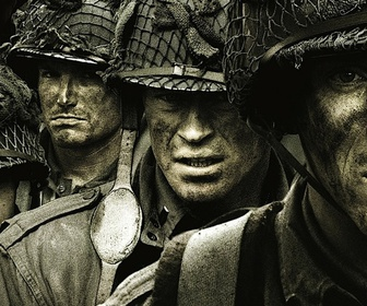 band of brothers lenfer du pacifique vostfr