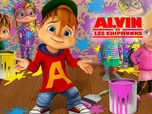 Replay Alvinnn !!! Et les Chipmunks - L'assistant d'Alvin