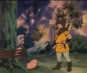 Replay Aventures de robin des bois (les) - episode 46 - vf