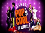 Replay Pop's Cool - Présentation