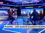 Replay La Matinale du 20/01/2021