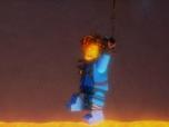 Replay Ninjago - S11 E7 : Des ninjas et de la lave