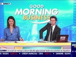 Replay Good Morning Business - Mardi 27 octobre
