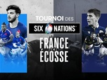 Replay Tournoi des Six Nations de Rugby
