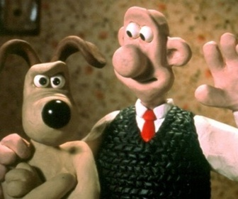 Wallace et Gromit replay