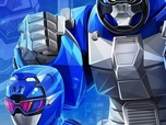 Replay Power Rangers - Beast Morphers - Des apparences trompeuses