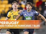 Replay Rugby - Le grand format de Reds / Force