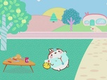 Replay Molang - Le pot de confiture