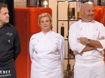 Replay Top Chef - 10 ans inoubliables ! Episode 1