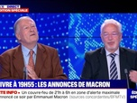 Replay 120% news - Covid: les annonces d'Emmanuel Macron à 19h55 - 14/10